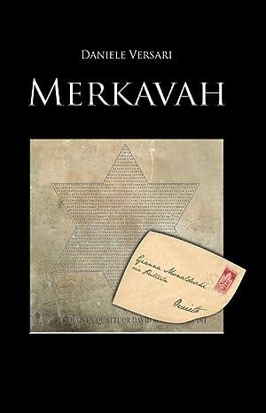 Merkavah.: Versari, Daniele