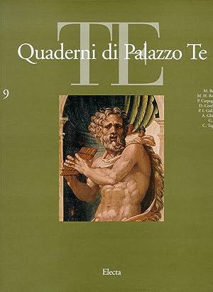 Quaderni di Palazzo Te. 9/2001.