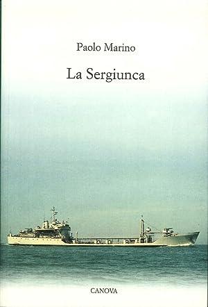 La Sergiunca.: Marino, Paolo