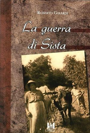 La guerra di Sista.: Girardi, Roberto
