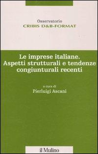 La struttura delle imprese italiane.