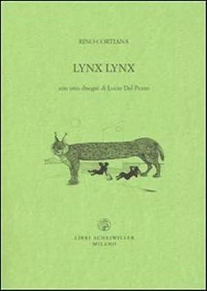 Lynx lynx.: Cortiana, Rino