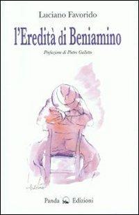 L'eredità di Beniamino.: Favorido, Luciano