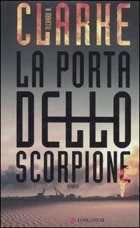 La porta dello scorpione.: Clarke, Richard A
