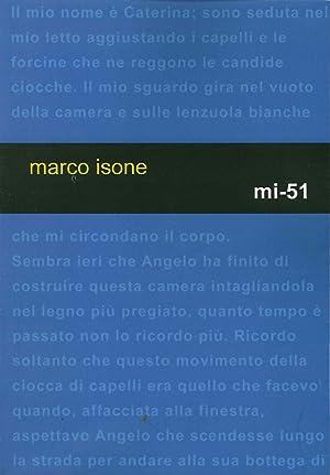 Mi-51.: Isone, Marco