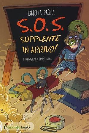 S.O.S. supplente in arrivo!: Paglia Isabella