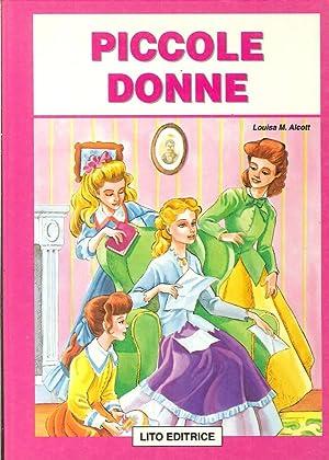 Piccole Donne.: Alcott, M
