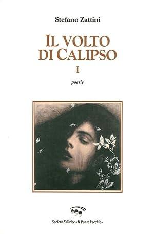 Il volto di Calipso I.: Zattini Stefano
