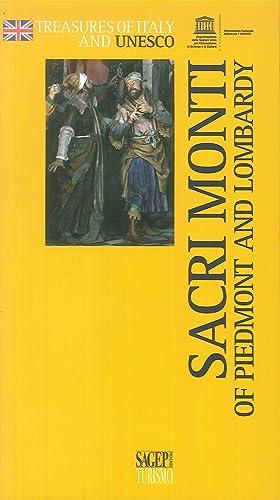 Sacri Monti. [English Ed.].