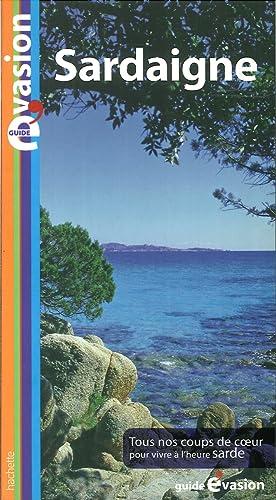 Sardaigne. E Vasion Guide.