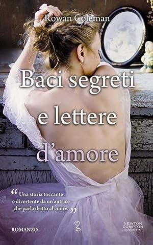 Baci Segreti e Lettere d'Amore.: Coleman, Rowan