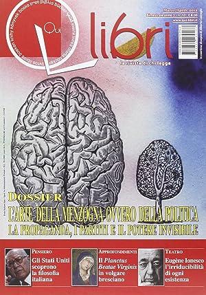 Qui libri (2012). Vol. 10.: aa.vv.