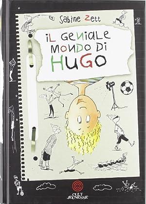 Il Geniale Mondo di Ugo.: Zett, Sabine