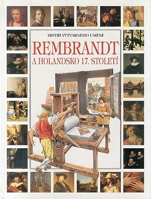 Rembrandt. A Holandsko 17. Stoleti.: Pescio, Claudio