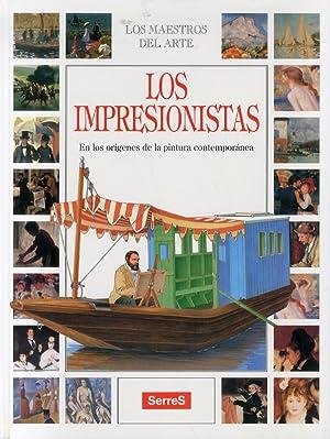 Los Impresionistas. En los origenes de la pintura.: Salvi, Francesco