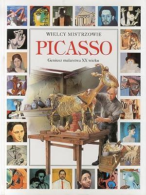 Picasso.: Loria, Stefano