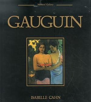 Gauguin.: Cahn, Isabelle