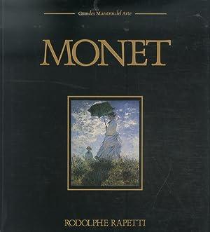 Monet. [Spanish Ed.].: Rapetti, Rodolphe