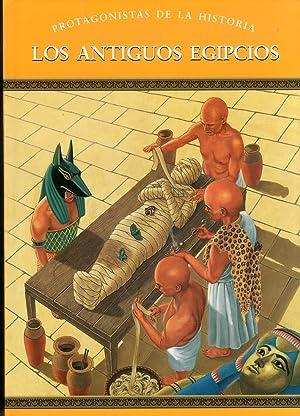 Los Antiguos Egipcios.: Oliver, Clare
