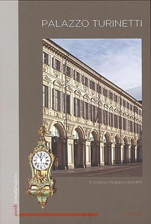 Palazzo Turinetti.: Roggero Bardelli, Costanza