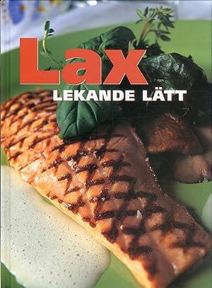 Lax. Lekande Latt. [Swedish Ed.].