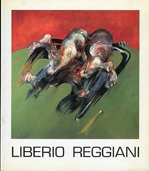 Liberio Reggiani.