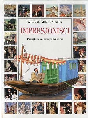 Impresjonisci. Poczatki Nowoczesnego Malarstwa.: Salvi, Francesco