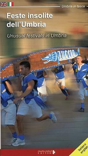 Feste insolite dell'Umbria.: Perrino, Giulia