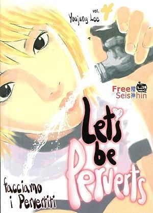 Facciamo i Pervertiti. Vol. 4.: Youjung, Lee