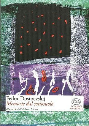 Memorie dal sottosuolo.: Dostoevskij, Fëdor