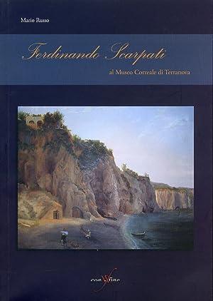 Ferdinando Scarpati al Museo Correale di Terranova.: Russo, Mario