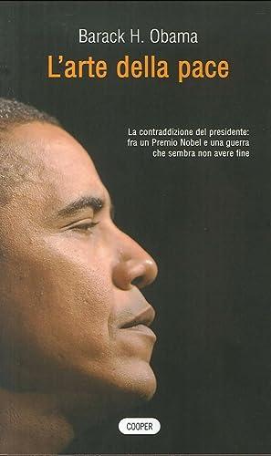L'Arte della Pace.: Obama, Barack