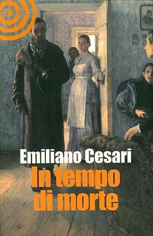 In Tempo Morte.: Cesari, Emiliano