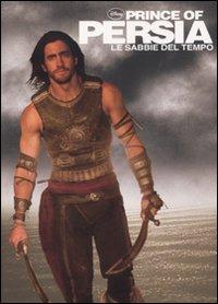 Prince of Persia. Le Sabbie del Tempo. Story Book.