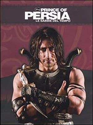 Prince of Persia. Le sabbie del tempo. La storia del film.