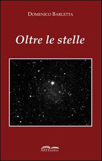 Oltre le stelle.: Barletta, Domenico
