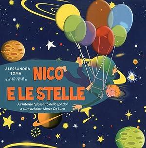 Nico e le stelle.: Toma, Alessandra