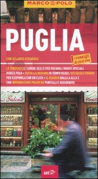 Puglia.: Dürr, Bettina
