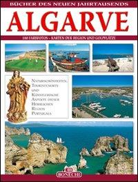 Algarve. [German Ed.].: Branco, Conceição