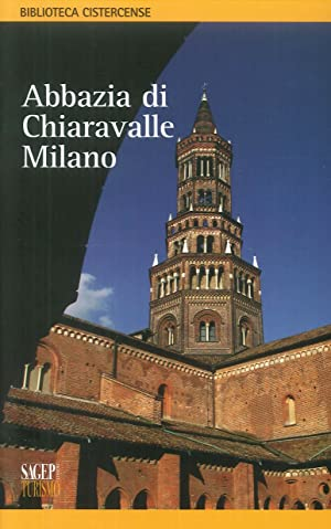 Abbazia di Chiaravalle. Milano.: Facchin, Laura