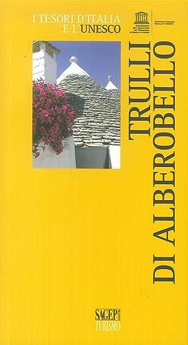 Trulli di Alberobello.