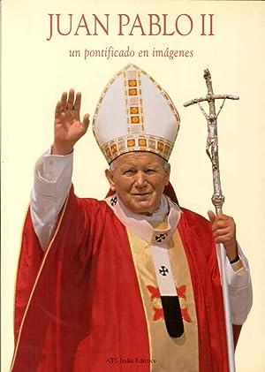 Giovanni Paolo II. Un Pontificato Attraverso le Immagini. [Spanish Ed.].