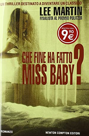 Che fine ha fatto Miss Baby?: Martin, Lee