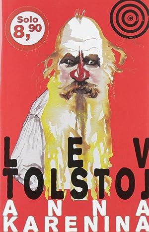 Anna Karenina.: Tolstoj, Lev