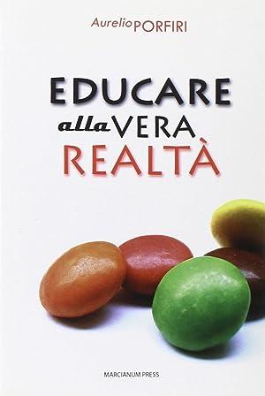 Educare alla vera realtà.: Porfiri, Aurelio