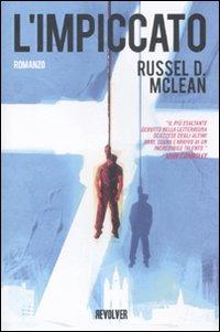 L'impiccato.: McLean, Russel D