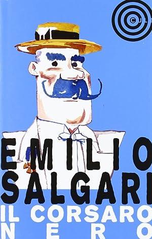Il corsaro nero.: Salgari, Emilio