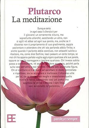 La Meditazione.: Plutarco
