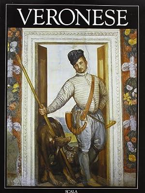 Veronese. [French Ed.].: Pedrocco, Filippo