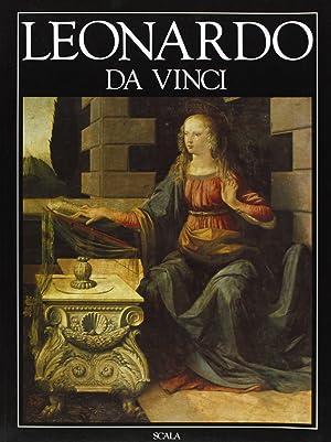Leonardo da Vinci. [German Ed.].: Santi, Bruno